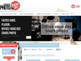 Zoom up  – offrir cours photo Paris