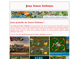 Jeux Tower Defense
