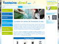 Détails : Fontaine-direct.com